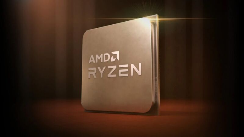 Windows 11 bug could reduce Ryzen CPU performance by up to 15%, AMD says