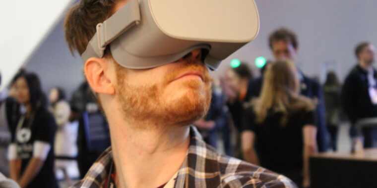 John Carmack pushes out unlocked OS for defunct Oculus Go headset