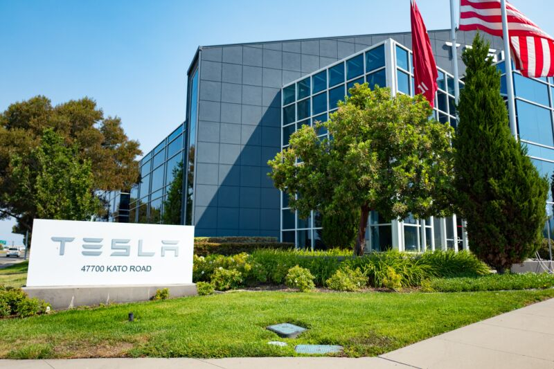 Tesla is not completely abandoning California, but it has moved its HQ to Austin, Texas.