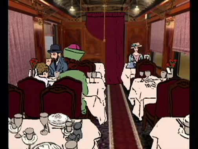 <em>The Last Express</em> is one of the greatest adventure games ever made, but few have played it