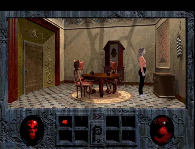FMV games were a horrible trend. Despite its success, <em>Phantasmagoria</em> was no exception