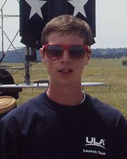 Tyler Maddox