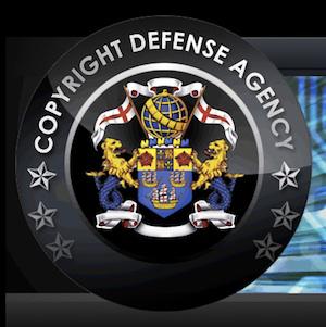 The CDA logo