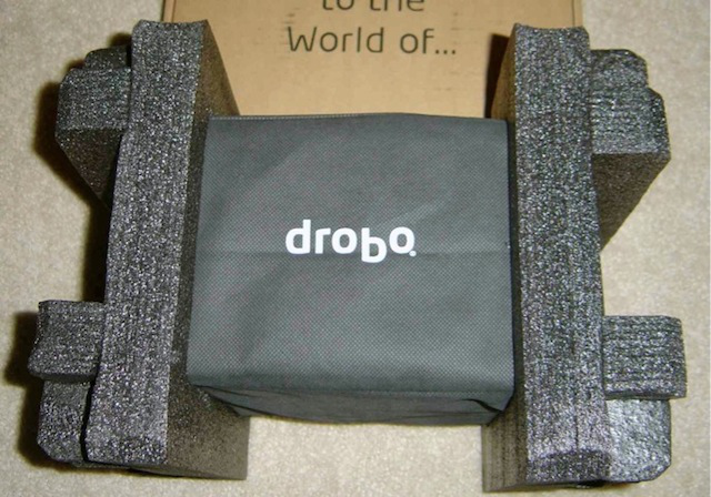 It's a bag!