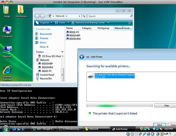Virtualbox vm quit unexpectedly mac os