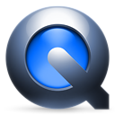 QuickTime Player's new icon (Not a fan)
