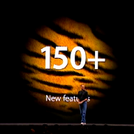 Mac OS X 10.4 Tiger: 150+ new features
