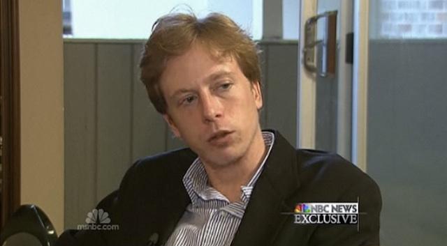 Brown on NBC News