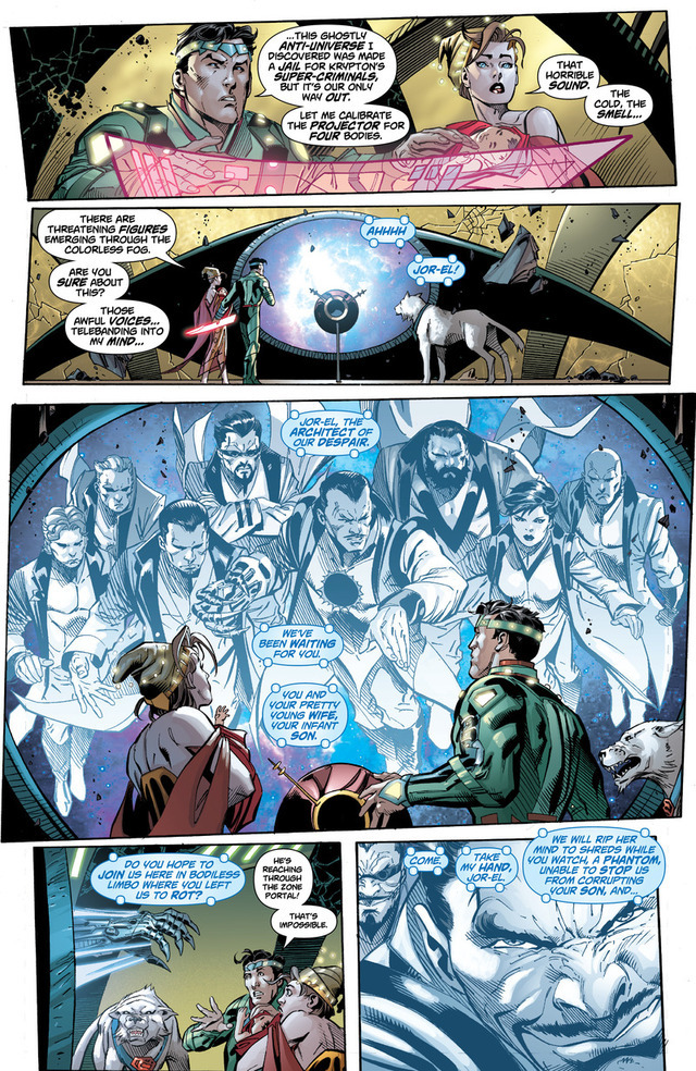 <em>Action Comics</em> No. 5, page 2