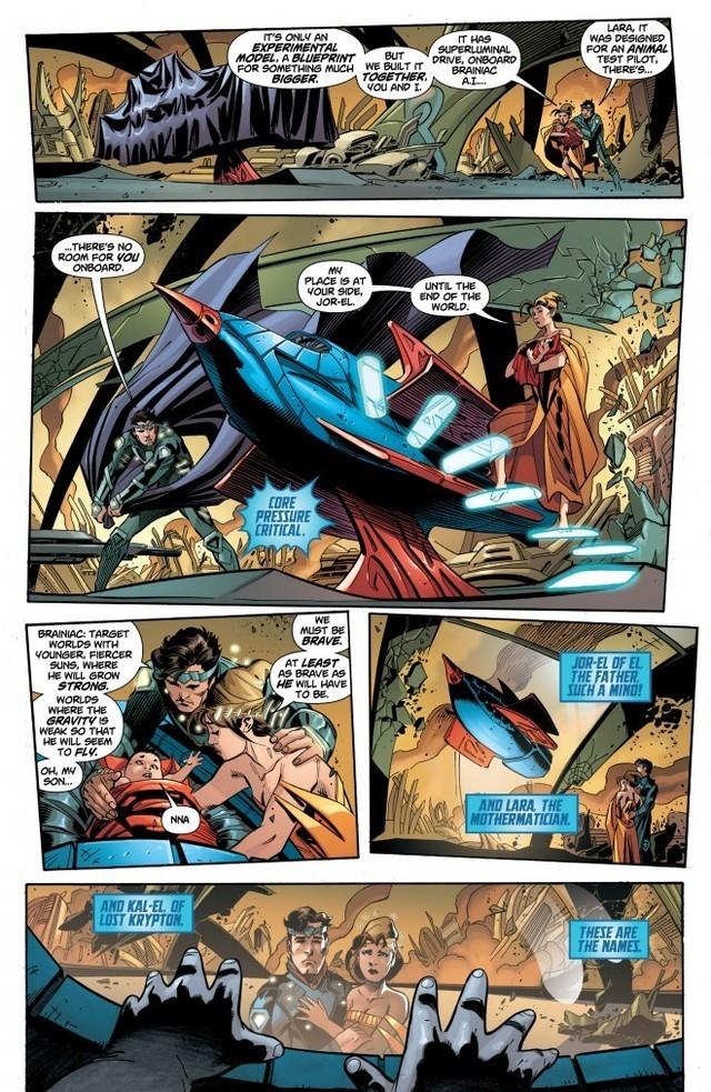 <em>Action Comics</em> No. 5, page 4