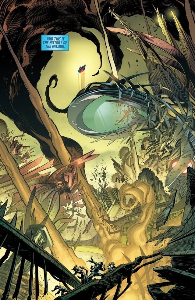 <em>Action Comics</em> No. 5, page 5