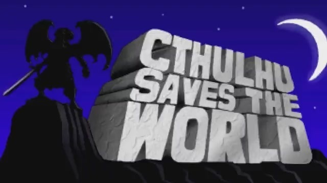 Moderately well-known indie developer Zeboyd Games managed to draw $6,000 for a PC port of <i>Cthulhu Saves the World</i>, a far cry from Double Fine's millions.