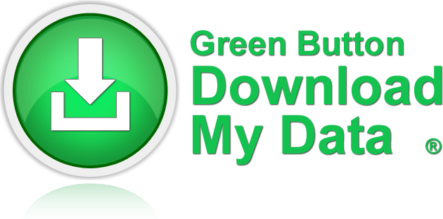 The Green Button's proposed logo
