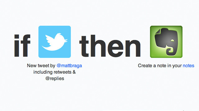 It's easy to funnel your tweets into another service, such as Tumblr or Evernote, using ifttt.