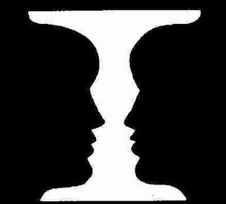 What do you see in this image? Your brain just got a workout figuring it out.