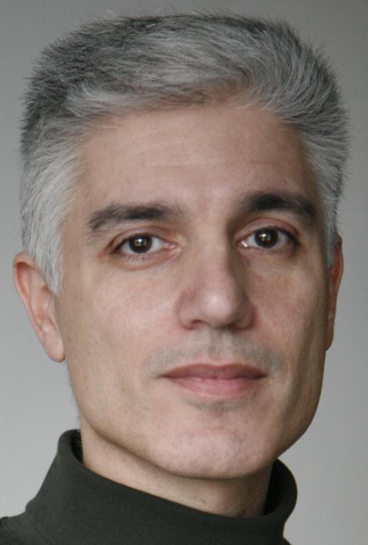 Schrödinger President Ramy Farid