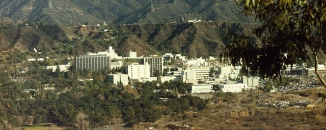 The JPL is pretty large, and its staff has the usual IT needs (along with some unusual ones).