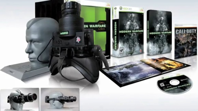 Modern Warfare 2 SE to come with night vision goggles.jpg