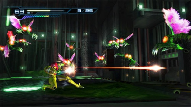 Metroid: Other M coming June 27, will be hybrid 2D and 3D | Ars ...