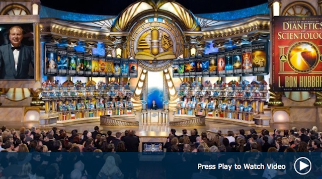 From Scientology's official site