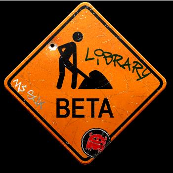 Beta splash