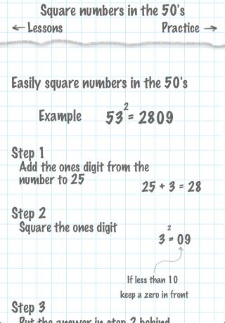 <em>Mathemagics</em> on iOS