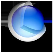 Core Image logo