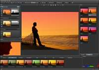 Tiffen's Dfx Digital Filter Suite adds numerous image options in just one plug-in.