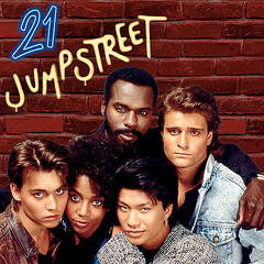 Stephen J. Cannell created over 40 TV shows, including 21 Jump Street.