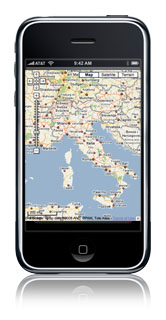 Unlocked 3G iPhone could be coming to Italy 'in a few weeks.'