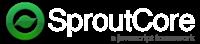 SproutCore: A JavaScript framework.