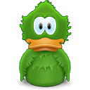 Adium Duck