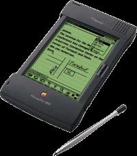 Apple Newton NessagePad 2000