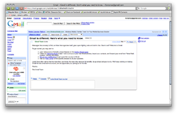 Spanning Sync can make it easier to keep your Gmail contacts up to date.