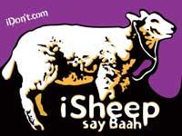 isheep