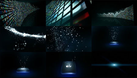 iTV ad