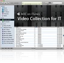 IT video collection