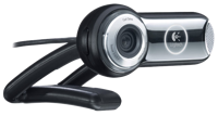 The Logitech QuickCam Vision Pro can make a nice iSight substitute for MacPro and Mac mini owners.