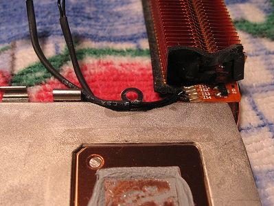 MacBook Wiring