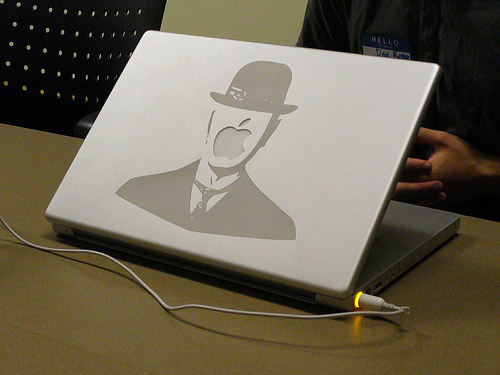 The MagritteBook
