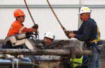 Tasmanian mine rescue efforts