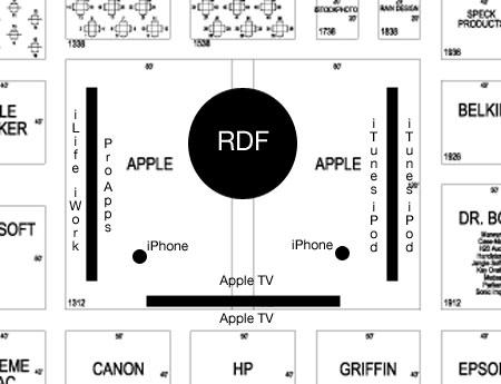 Apple Pavilion