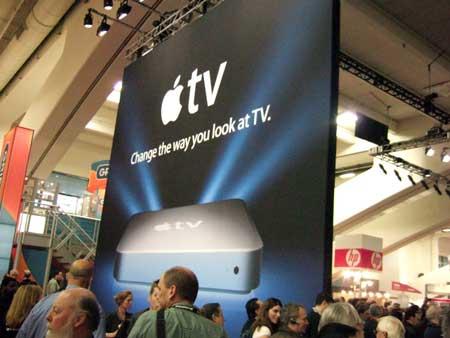 Apple TV Banner