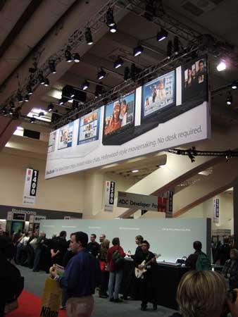 Mac Display