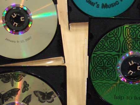 LightScribe Discs
