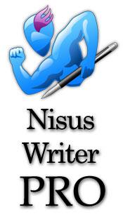 The long awaited Nisus Writer Pro arrives.