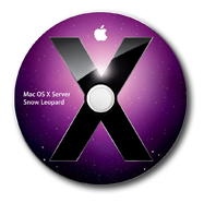 Coming to an Xserve near you: Mac OS X Server Snow Leopard!