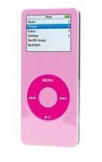 Target's pink iPod