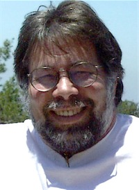The OpenPro appeals to Woz's hacker aesthetic.