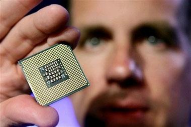 Xeon 5100